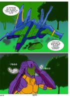 Sentinelles la quête du temps : Chapitre 2 page 74