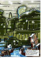 Sentinelles la quête du temps : Chapitre 2 page 2