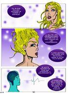 Sentinelles la quête du temps : Chapitre 2 page 5