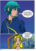 Sentinelles la quête du temps : Chapitre 2 page 7