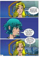 Sentinelles la quête du temps : Chapitre 2 page 8
