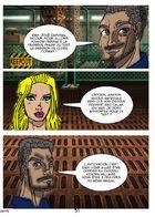 Sentinelles la quête du temps : Chapitre 2 page 15