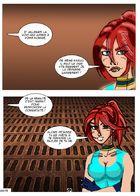 Sentinelles la quête du temps : Chapitre 2 page 16