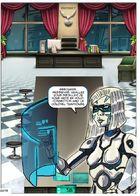 Sentinelles la quête du temps : Chapitre 2 page 22