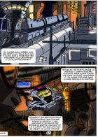 Sentinelles la quête du temps : Chapitre 2 page 30