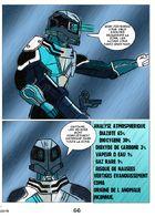 Sentinelles la quête du temps : Chapitre 2 page 31
