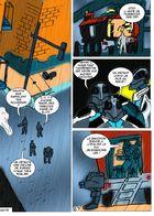 Sentinelles la quête du temps : Chapitre 2 page 32