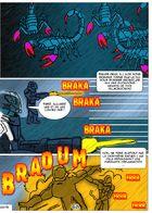 Sentinelles la quête du temps : Chapitre 2 page 33