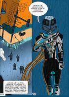Sentinelles la quête du temps : Chapitre 2 page 35