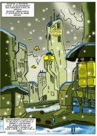 Sentinelles la quête du temps : Chapitre 2 page 36