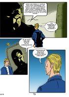 Sentinelles la quête du temps : Chapitre 2 page 37