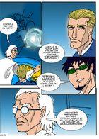 Sentinelles la quête du temps : Chapitre 2 page 39