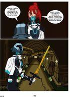 Sentinelles la quête du temps : Chapitre 2 page 42