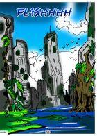 Sentinelles la quête du temps : Chapitre 2 page 45