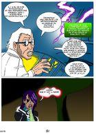 Sentinelles la quête du temps : Chapitre 2 page 46