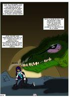 Sentinelles la quête du temps : Chapitre 2 page 47