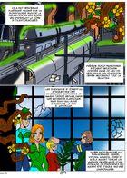 Sentinelles la quête du temps : Chapitre 2 page 54
