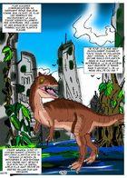 Sentinelles la quête du temps : Chapitre 2 page 55