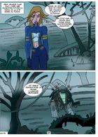 Sentinelles la quête du temps : Chapitre 2 page 56