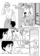 Braises : Capítulo 7 página 4