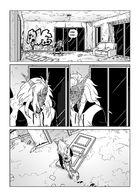 Braises : Capítulo 7 página 18
