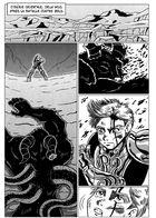 Saint Seiya : Drake Chapter : Chapter 13 page 1