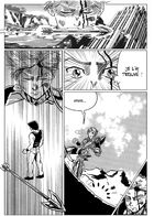 Saint Seiya : Drake Chapter : Chapitre 13 page 4