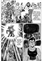 Saint Seiya : Drake Chapter : Chapitre 13 page 8