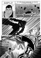 Saint Seiya : Drake Chapter : Chapter 13 page 9
