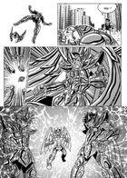 Saint Seiya : Drake Chapter : Chapter 13 page 10