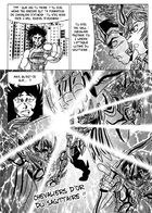 Saint Seiya : Drake Chapter : Chapitre 13 page 11