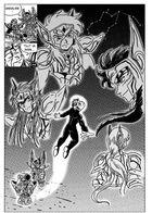 Saint Seiya : Drake Chapter : Chapitre 13 page 14