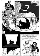 Saint Seiya : Drake Chapter : Chapitre 13 page 15