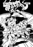 Aurion: l'héritage des Kori-odan : Chapter 1 page 11