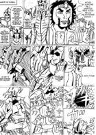 Saint Seiya Arès Apocalypse : Chapitre 6 page 1
