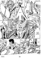 Saint Seiya Arès Apocalypse : Chapitre 6 page 4