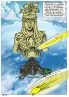 Saint Seiya Arès Apocalypse : Chapitre 6 page 5