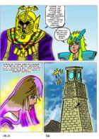 Saint Seiya Arès Apocalypse : Chapitre 6 page 6