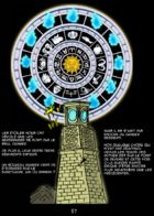 Saint Seiya Arès Apocalypse : Chapter 6 page 7