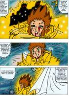 Saint Seiya Arès Apocalypse : Chapter 6 page 8