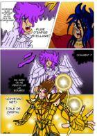 Saint Seiya Arès Apocalypse : Chapitre 6 page 12