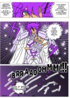 Saint Seiya Arès Apocalypse : Chapter 6 page 13