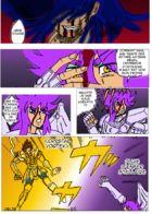 Saint Seiya Arès Apocalypse : Chapitre 6 page 15