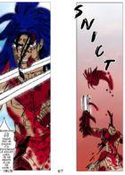 Saint Seiya Arès Apocalypse : Chapitre 6 page 17