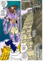 Saint Seiya Arès Apocalypse : Chapitre 6 page 18