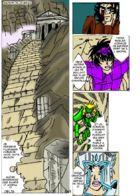 Saint Seiya Arès Apocalypse : Chapitre 6 page 19
