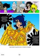 Saint Seiya Arès Apocalypse : Chapitre 6 page 20