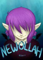 Newollah : Chapitre 1 page 1
