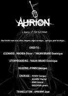 Aurion: l'héritage des Kori-odan : Chapter 2 page 2