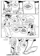 Aurion: l'héritage des Kori-odan : Chapter 2 page 7